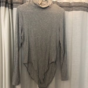 American Eagle Turtleneck bodysuit